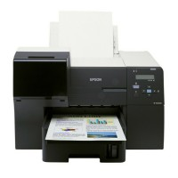 Druckerpatronen für Epson B 500 DN