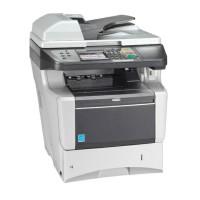 Toner für Kyocera FS-3640 MFP