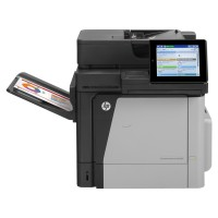 Toner für HP Color LaserJet Enterprise MFP M 680 dn
