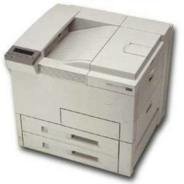 LaserJet 5 SI