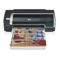 Druckerpatronen für HP DeskJet 9800 Series
