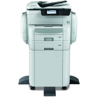 Druckerpatronen für Epson WorkForce Pro WF-C 869 RDTWFC