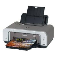 Druckerpatronen für Canon Pixma IP 4200 X