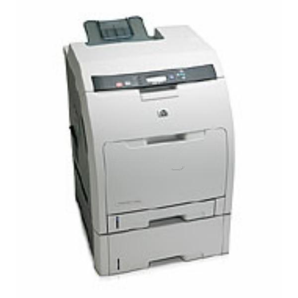Color LaserJet CP 3505 Series