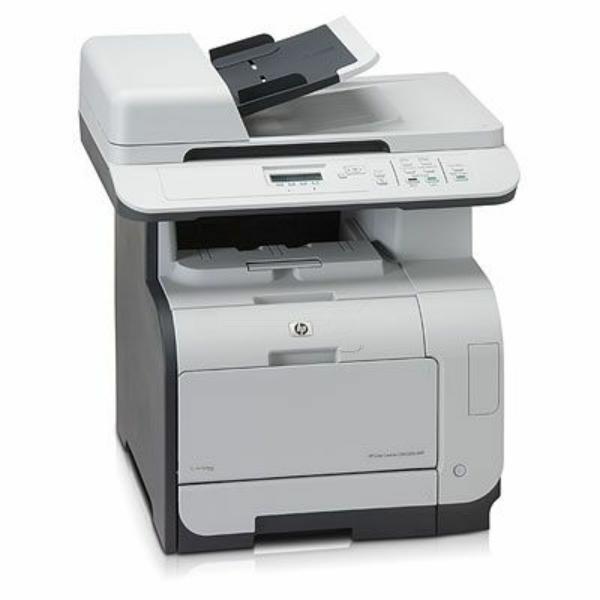 Color LaserJet CM 2300 Series