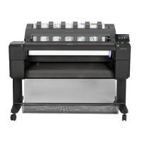 Druckerpatronen für HP DesignJet T 920 ePrinter
