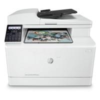 Toner für HP Color Laserjet PRO MFP M 181 FW ➧ günstig, schnell und sicher