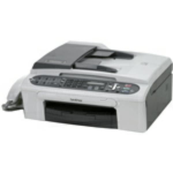 Intellifax 2480 C