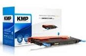 KMP Toner für Samsung SCX Drucker