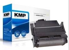 Recycelter Toner für Lexmark von KMP