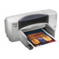 Druckerpatronen für HP DeskJet 890 Series
