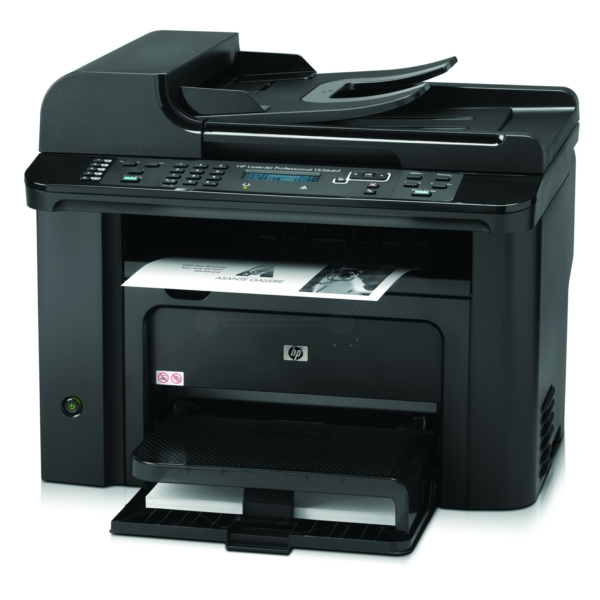 LaserJet Pro M 1500 Series