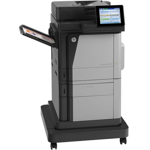Color LaserJet Enterprise MFP M 680