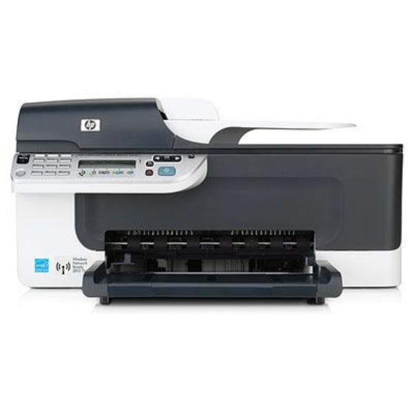 OfficeJet J 4600 Series