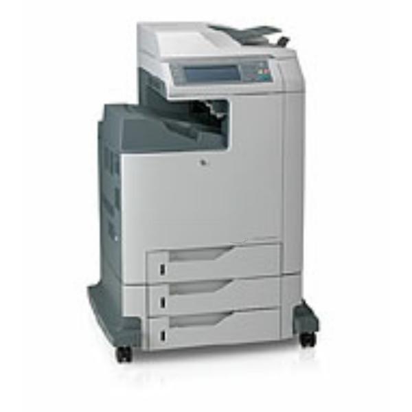 Color LaserJet CM 4730