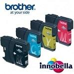 brother innobella im Set