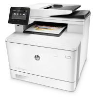 Toner für HP Color Laserjet PRO MFP M 477 FDW