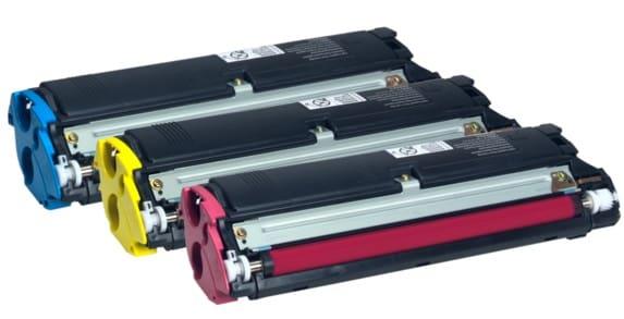 toner für LED Drucker
