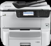 Druckerpatronen für Epson WorkForce Pro WF C 8610 DWF günstig online bestellen
