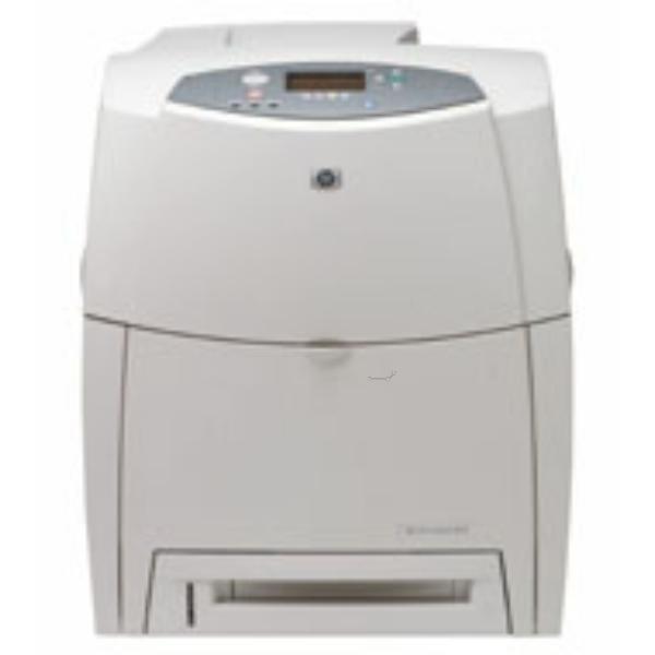 Color LaserJet 4610