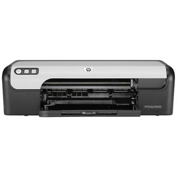 DeskJet D 2400 Series