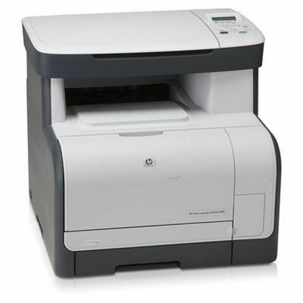 Color LaserJet CM 1300 Series