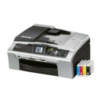 Druckerpatronen für Brother DCP-560 CN