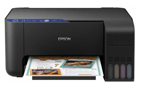 Epson EcoTank 2711
