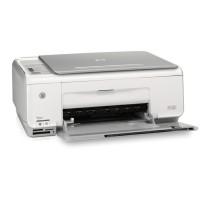 PhotoSmart C 3100 Druckerserie