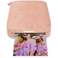 Sprocket 200 pink