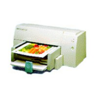 Druckerpatronen für HP Deskwriter 670 C