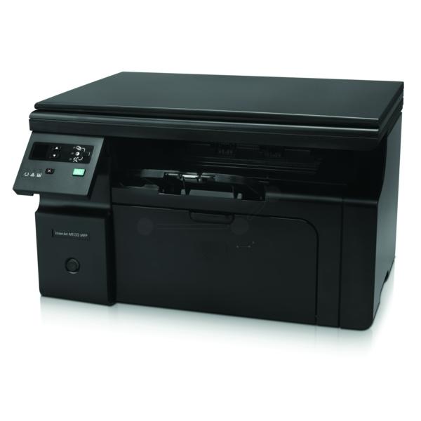 LaserJet Professional M 1100 Series