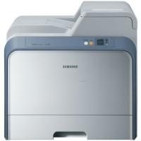 Toner für Samsung CLP-600 N