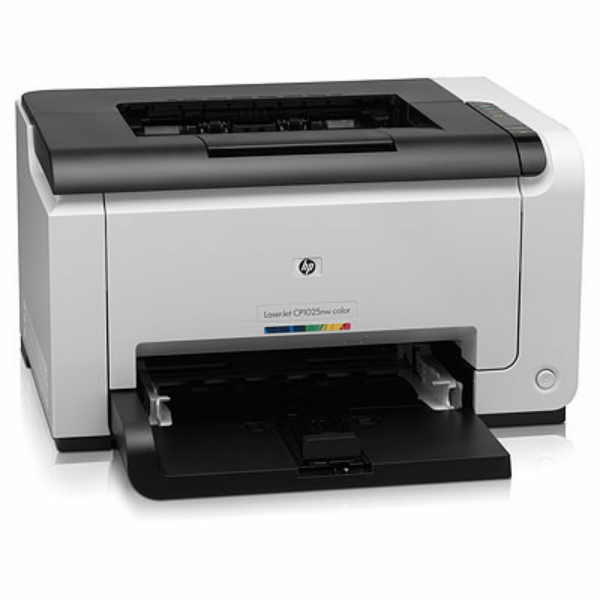LaserJet CP 1000 Series