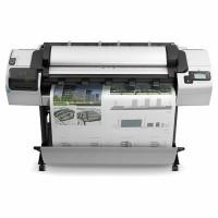 Druckerpatronen für HP DesignJet T 2300 eMFP