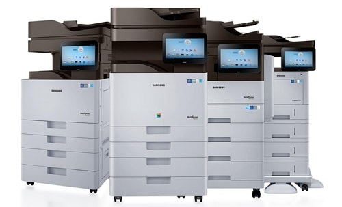 Samsung MultiXpress Serie