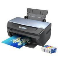 Druckerpatronen für Epson Stylus Photo R 265