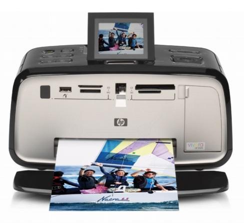 HP Photosmart A