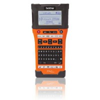 Farbbänder für Brother P-Touch E 550 W VP