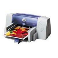 Druckerpatronen für HP DeskJet 642 C