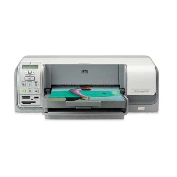 PhotoSmart D 5100 Series