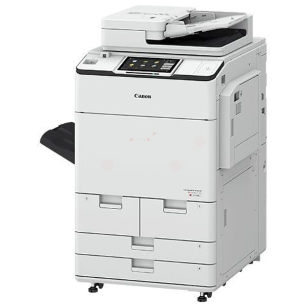 imageRUNNER Advance DX 6700 i Series