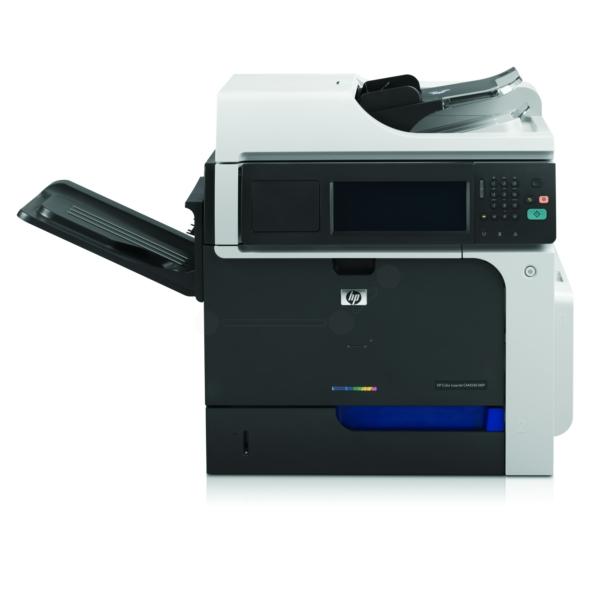 Enterprise CM 4540 F MFP HP Color Laserjet