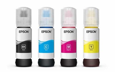 Tintenflaschen Epson 104
