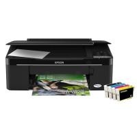 Druckerpatronen für Epson Stylus SX 125