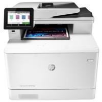 Toner HP Color LaserJet Pro M 470 Series