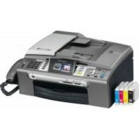 Druckerpatronen für Brother DCP-660 CN