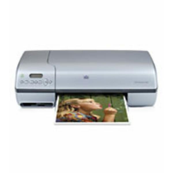 PhotoSmart 7400 Series