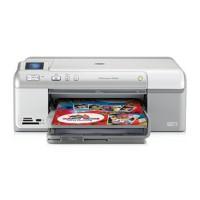 PhotoSmart D 5400 Series