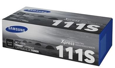 Samsung Lasertoner MLT-D111S
